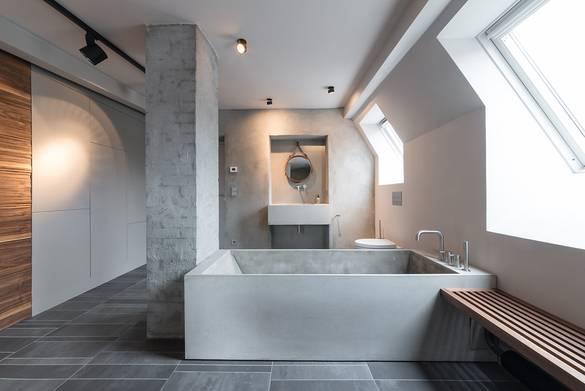 Badezimmer Bilder Modern