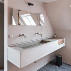 Concrete design - Bathroom